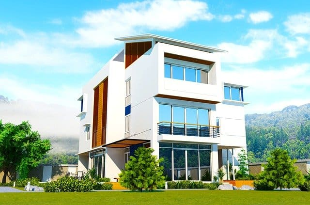 עקרונות חשובים בתהליך של עיצוב הבית